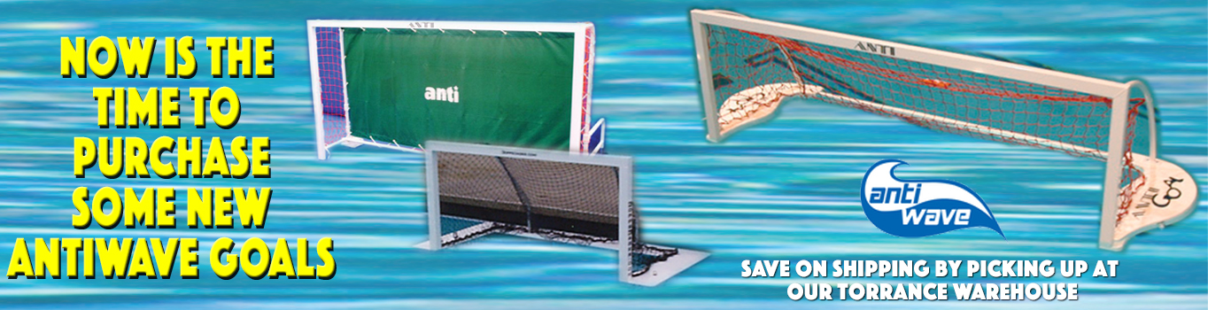 S&R Sport | Water Polo and Competitive Swim products for