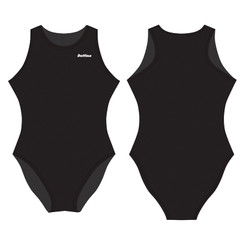 DELFINA BRAVO FEMALE WATER POLO SUIT