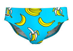 DELFINA MALE BANANAS WATER POLO SUIT