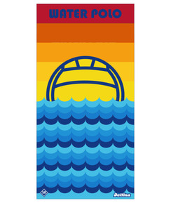 DELFINA TOWEL - WATER POLO BALL