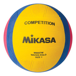 ***BLOWOUT SALE*** MIKASA W6607W  - SIZE 1 SPLASHBALL