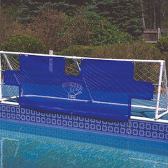 SNIPER WATER POLO SHOOTING SIEVE