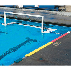 FLOATING WOODEN WATER POLO GOAL REPLACEMENT FLOATS