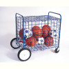 TOTEMASTER STORAGE CART WITH ALL TERRAIN WHEELS