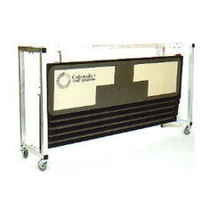 COLORADO 10-TOUCHPAD STORAGE CADDY