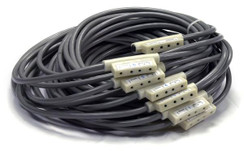 COLORADO TIMING SYSTEM CABLE HARNESS - 10 LANES