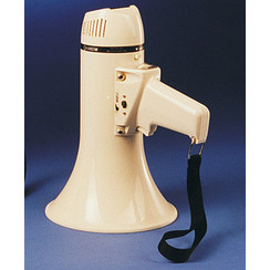 POWER MEGAPHONE 8 WATT
