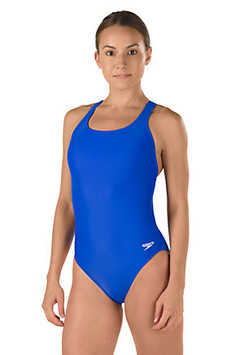 SPEEDO SOLID FEMALE SUPER PROBACK, YOUTH