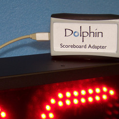 COLORADO DOLPHIN WIRELESS SCOREBOARD ADAPTER