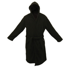 S & R SPORT FLEECE ROBE