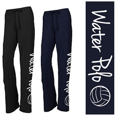 S&R SPORT WATER POLO FEMALE LOUNGE PANTS