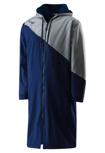 Holloway Swim Parka