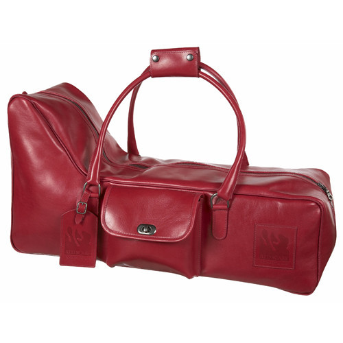 Elite Boot Bag - Cherry Red