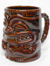 MUG - HAPPY TIKI