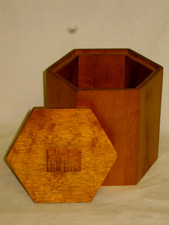 BOX - KOA HEXAGON
