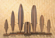 SURFBOARD - SMALL 8 INCHES