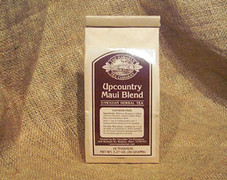 Upcountry Maui Hawaiian Tea Bag