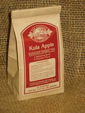 Kula Apple Hawaiian Tea Bag