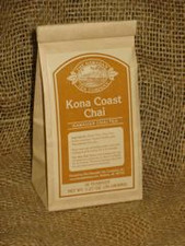 Kona Coast Chai Hawaiian Tea Bag
