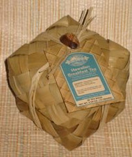Hawaiian Breakfast Tea Treasure Basket