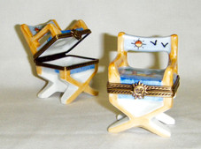Beach Chair Limoge