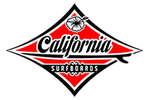 California Surfboards