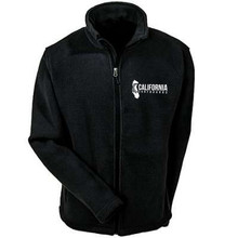 Cal Surf Fleece Jacket