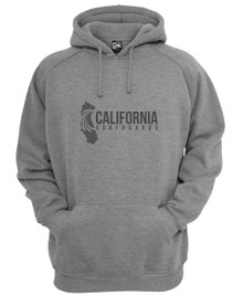 Cal Surf Pullover