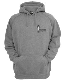 Cal Surf Homegrown Pullover