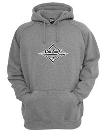 Cal Surf Classic Pullover