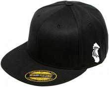 Cal Surf FlexFit FB (side black)