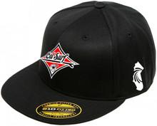 Cal Surf FlexFit FB (black Classic)