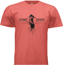 Wing Roots shirt