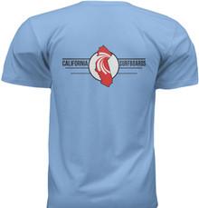 Cal Surf Wings shirt