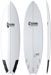 Cal Surf Rocket
