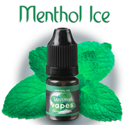 Sapphyre Vapes Flavor Drops Menthol Ice