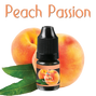 Peach Passion Flavor Drops
