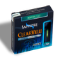 ClearView Menthol - 3 pack