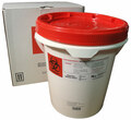 2.5 Gallon Pail Sharps Mail Back Kit