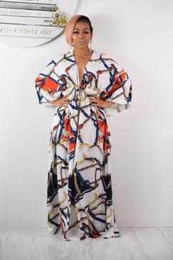 Hannah Kimono
