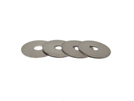 Metal Gaskets (Washers) Satin