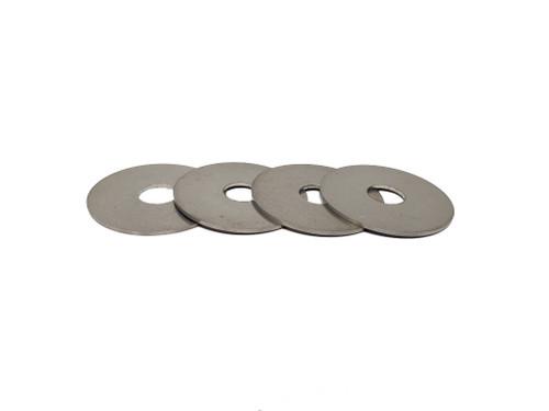 Metal Gaskets (Washers) Satin