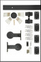 Packaged Parts