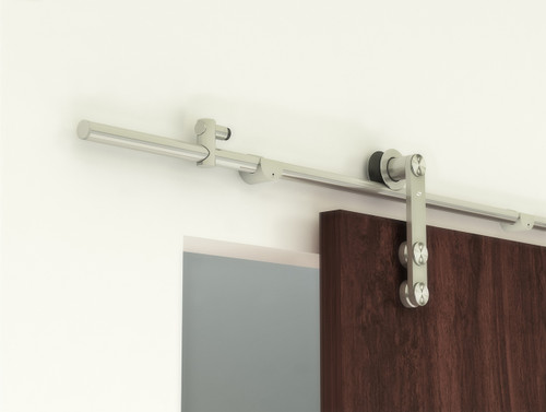 Grand - WF  Series (with adjustable rail hangers)