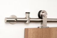 Grand - WT Series / Brushed Satin Stainless Steel Finish