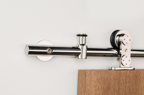 Circa - WT Series / Polished Stainless Steel Finish mockup