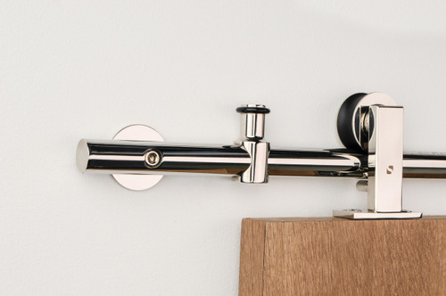 Gallant - WT Series / Polished Stainless Steel Finish mockup