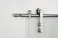 Grand - GF Series / Polished Stainless Steel Finish