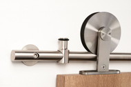 Grand XL - WT Series / Brushed Satin Stainless Steel Finish