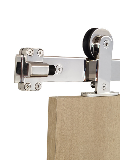 Paragon - WT Series / Polished Stainless Steel Finish